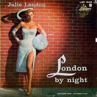 Julie London, London by Night