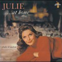 Julie London, Julie... at home