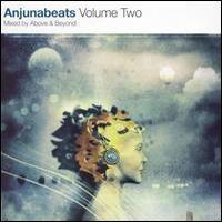 Above & Beyond, Anjunabeats, Vol. 2