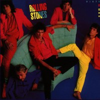 The Rolling Stones, Dirty Work