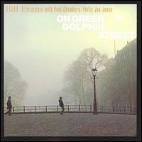 Bill Evans, On Green Dolphin Street