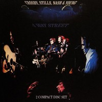 Crosby, Stills, Nash & Young, 4 Way Street