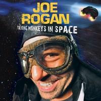 Joe Rogan, Talking Monkeys in Space
