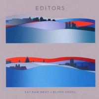 Editors, Eat Raw Meat = Blood Drool