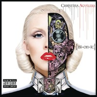 Christina Aguilera, Bionic