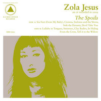 Zola Jesus, The Spoils