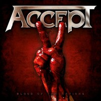 Accept, Blood of the Nations