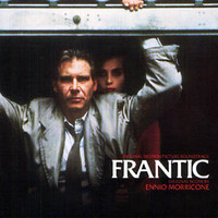 Ennio Morricone, Frantic