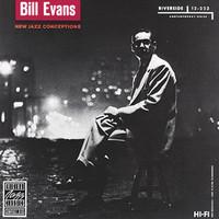 Bill Evans, New Jazz Conceptions