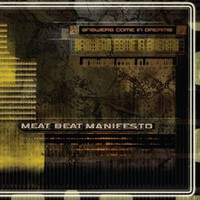Meat Beat Manifesto, Answers Come in Dreams