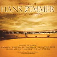 Hans Zimmer, The Essential Hans Zimmer Film Music Collection
