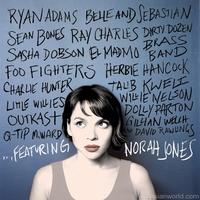 Norah Jones, ...Featuring Norah Jones