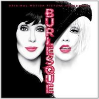 Christina Aguilera, Burlesque