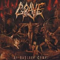 Grave, As Rapture Comes