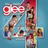 Glee Cast, Glee: The Music, Volume 4