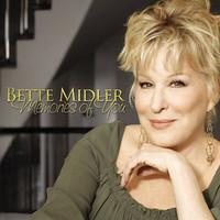 Bette Midler, Memories of You