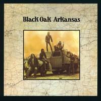 Black Oak Arkansas, Black Oak Arkansas