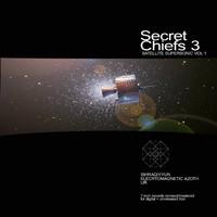 Secret Chiefs 3, Satellite Supersonic, Volume 1