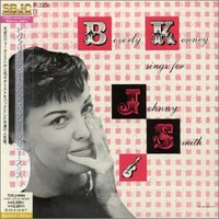 Beverly Kenney, Sings for Johnny Smith