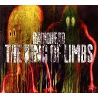 Radiohead, The King of Limbs