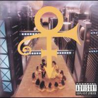 Prince, The Love Symbol Album