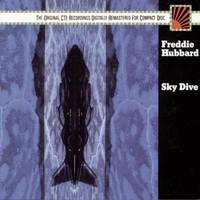 Freddie Hubbard, Sky Dive