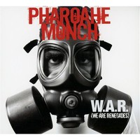 Pharoahe Monch, W.A.R. (We Are Renegades)