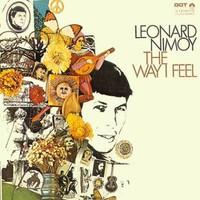 Leonard Nimoy, The Way I Feel
