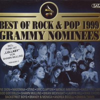 Various Artists, 1999 Grammy Nominees