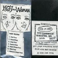 The Microphones, X-Ray Means Woman