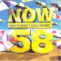 Various Artists, Now That's What I Call Music! 58