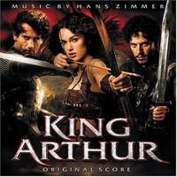 Hans Zimmer, King Arthur