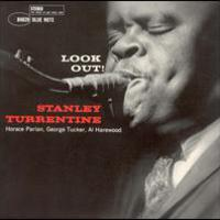 Stanley Turrentine, Look Out!