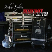 John Sykes, Bad Boy Live!