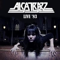 Alcatrazz, 1983-10: Live at the Country Club, Reseda, CA, USA