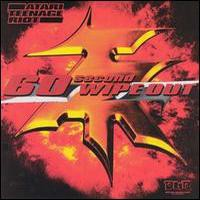 Atari Teenage Riot, 60 Seconds Wipe Out
