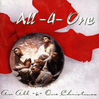 All-4-One, An All-4-One Christmas