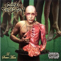 Cattle Decapitation, To Serve Man