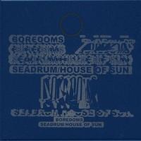 Boredoms, Seadrum / House of Sun