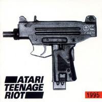 Atari Teenage Riot, 1995
