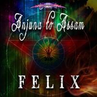 Felix, Anjuna to Assam