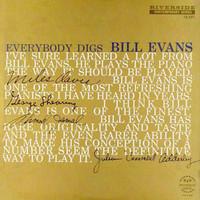 Bill Evans, Everybody Digs Bill Evans