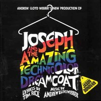 Andrew Lloyd Webber, Joseph and the Amazing Technicolor Dreamcoat (1991 London Palladium cast)