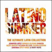 Various Artists, Latino Summer