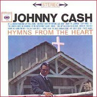 Johnny Cash, Hymns From the Heart