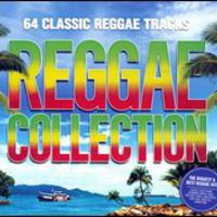 Various Artists, Reggae Collection