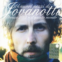 Jovanotti, Lorenzo 2002: Il quinto mondo