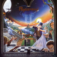 Pendragon, The Window of Life