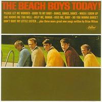 The Beach Boys, The Beach Boys Today!