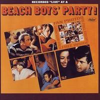 The Beach Boys, Beach Boys' Party!